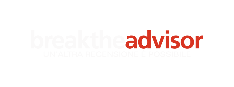 Break the advisor - un altra recensione è possibile